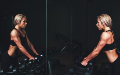 10 Reasons Why You Should Start Resistance Training