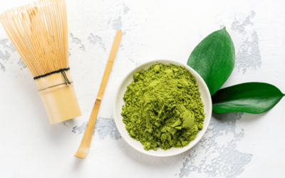 What is Matcha and What are the Health Benefits?