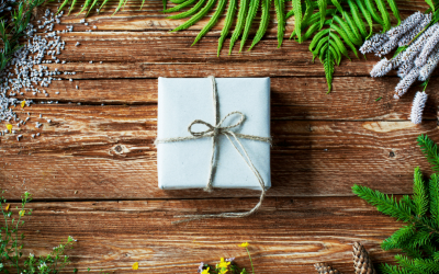 10 Great Gifts from the Garden